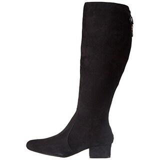 Anne Klein Women's Camden Knee-High Boot