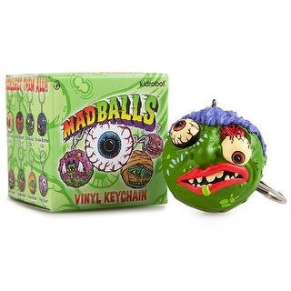Madballs Blind Boxed 1.5 Keychain Series