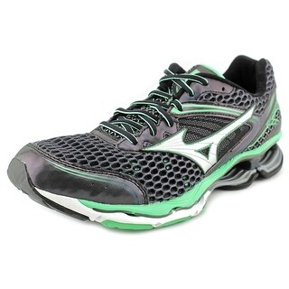 Mizuno Wave Creation 17 Round Toe Synthetic Running Shoe