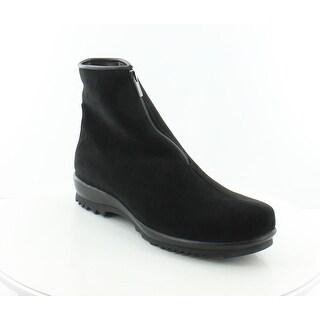La Canadienne Tiana Women's Boots Black