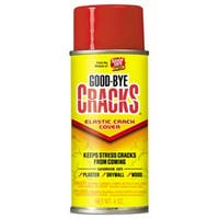 Goof Off FG695 Good-Bye Cracks Aerosol Crack Cover, 4 Oz
