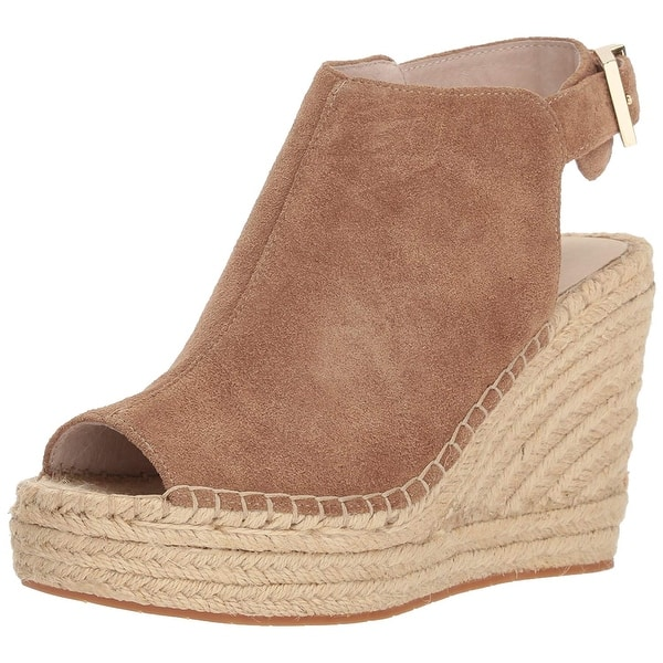 692ff60751d Shop Kenneth Cole New York Women's Olivia Espadrille Wedge Sandal ...