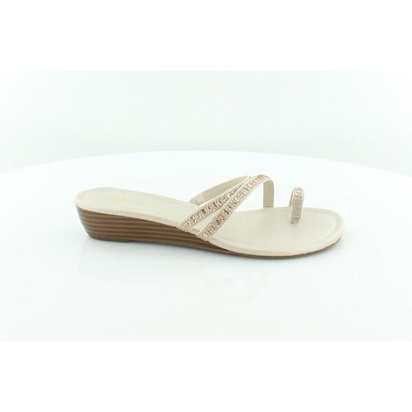 Style & Co. Hayleigh Women's Sandals & Flip Flops Beach Sand