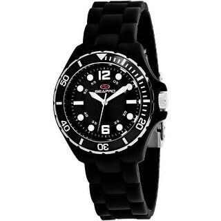 Seapro Women's Spring SP3219 Black Dial watch