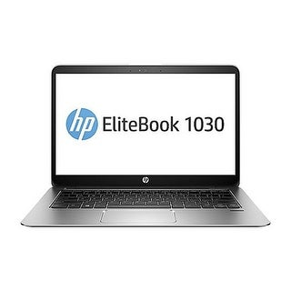 Refurbished Hewlett Packard W0T05UT#ABA EliteBook 1030 G1 Notebook PC