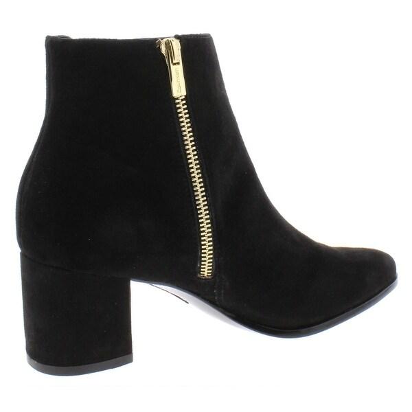 Shop Calvin Klein Womens Fisa Booties
