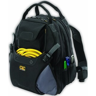 CLC 1134 48 Pocket Technician's Tool Backpack