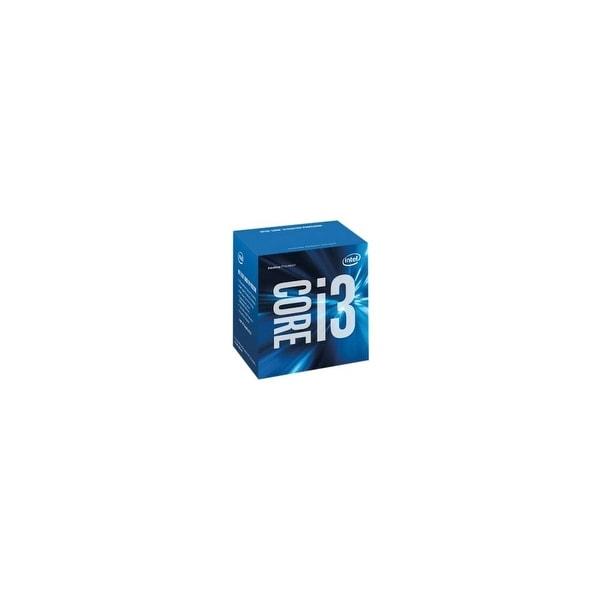 Intel BX80662I36320 Intel Core i3 i3-6320 Dual-core (2 Core) 3.90 GHz Processor - Socket H4 LGA-1151 - 512 KB - 4 MB Cache - 8