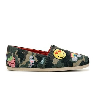 Skechers  Women's BOBS PERFECT PATCH Casual - Camo
