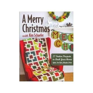 C&T A Merry Christmas Bk