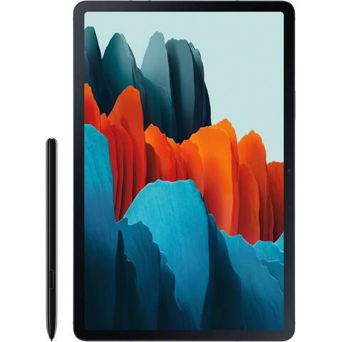 "Samsung Galaxy Tab S4 10.5"" Tablet 64GB WiFi Qualcomm Snapdragon 835,Black(Certified Refurbished)"