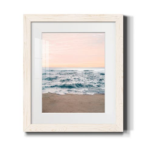 Fields of Green I-Premium Framed Print - Ready to Hang