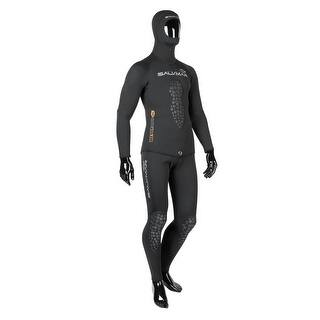 Maverick Salvimar Wetsuit Wet Drop Cell 3.5mm|https://ak1.ostkcdn.com/images/products/is/images/direct/488c1d51e2a100734ed26cbe529faea4a39c78c6/Maverick-Salvimar-Wetsuit-Wet-Drop-Cell-3.5mm.jpg?impolicy=medium
