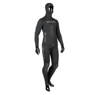 Maverick Salvimar Wetsuit Wet Drop Cell 3.5mm