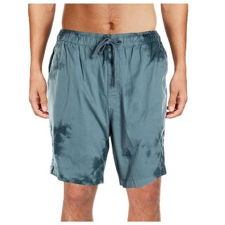 Katin Mens Patio Pull On Board Shorts - L