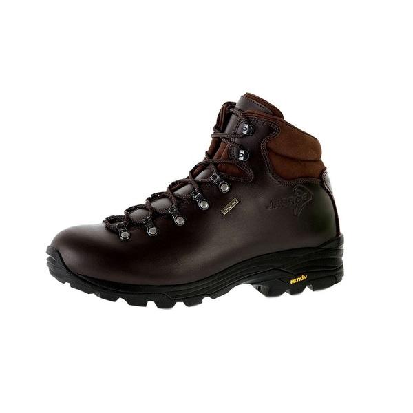 Boreal Climbing Outdoor Boots Mens Strider Lightweight Brown