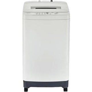 Ge Appliances - Hlpw028bxw - 2.1 Cubic Foot Portable Washer