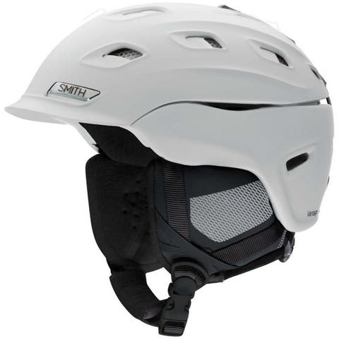 Smith Optics Vantage Women's Snow Helmet (Matte White/Small) - White