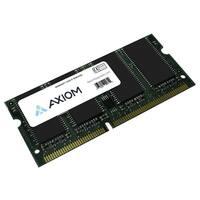 Axion 19K4654-AX Axiom 256MB SDRAM Memory Module - 256MB (1 x 256MB) - 133MHz PC133 - Non-ECC - SDRAM - 144-pin