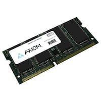 Axion 311-2034-AX Axiom 256MB SDRAM Memory Module - 256MB (1 x 256MB) - 133MHz PC133 - Non-ECC - SDRAM - 144-pin