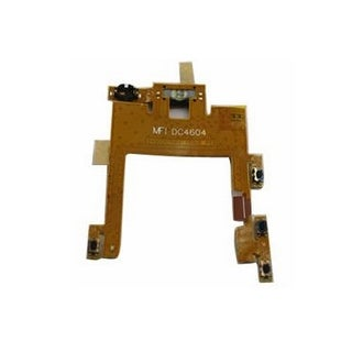 OEM Motorola Earpiece/Volume Flex Cable Assembly for Motorola V3GSM