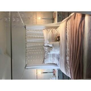 76197a0ef4da Shop Novogratz Marion Canopy Bed - Free Shipping Today - Overstock ...