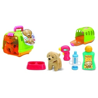 Puppy Care Kit