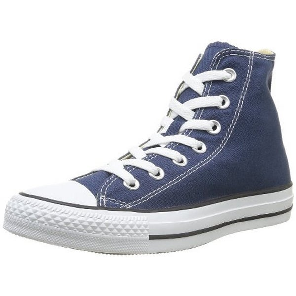 Converse Shoes All Star Hi Top Navy M9622 Size 3.5 Men/ 5 Women Sneakers