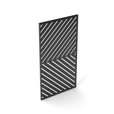 Veradek Metallic Screen Panel