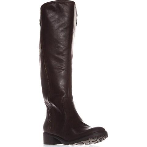 Bare Traps Womens Oria2 Closed Toe Mid-Calf Fashion Boots