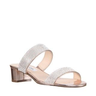 e346894ff Buy Nina Women s Sandals Online at Overstock