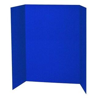 Blue Presentation Board 48X36