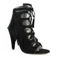Sigerson Morrison Womens Marita Black Ankle Strap Sandals Size 6.5