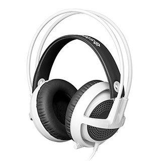 Steelseries - 61356 - Siberia V3headset  White