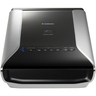 Canon CanoScan 9000F Mark II Flatbed scanner CANOSCAN 9000F MKII