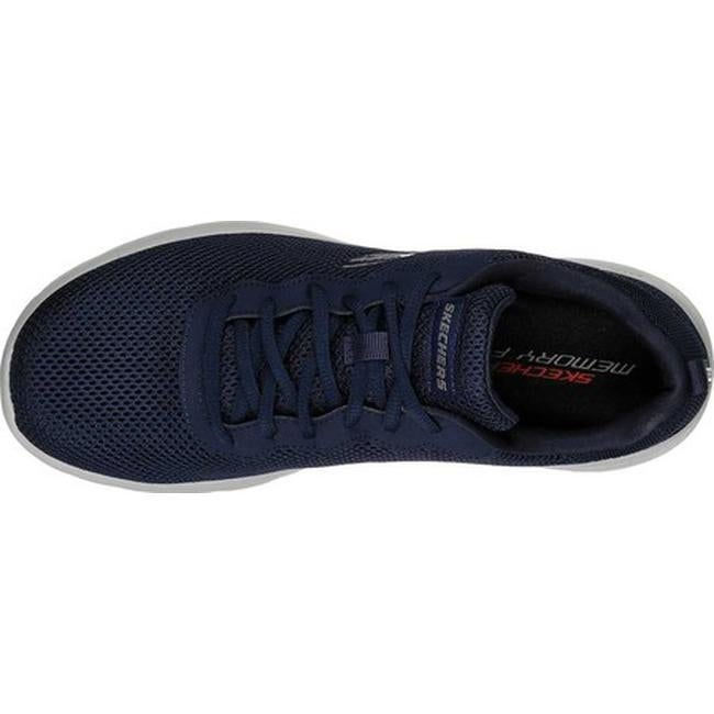 Si Probablemente tema  Skechers Men's Dynamight 2.0 Rayhill Sneaker Navy - Overstock - 24322494
