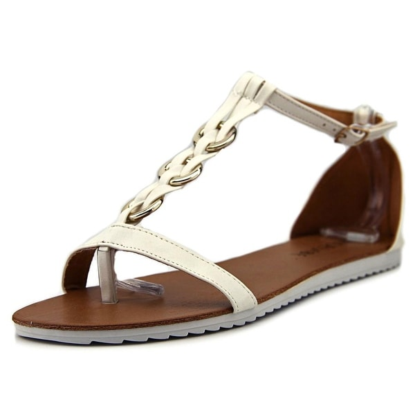 ShoeVibe Ontario Women Open Toe Synthetic Sandals