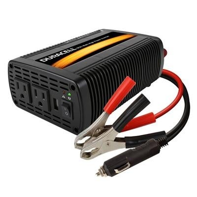 Duracell Drinv800 Black 800 Watt High Power Inverter