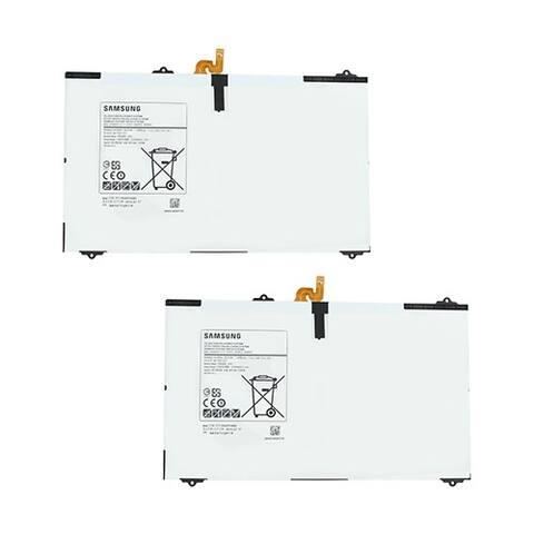 Battery for Samsung EBBT810ABE (2-Pack) Replacement Battery