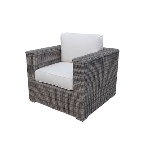Cozy Corner Patios Garden Furniture The Club Chair