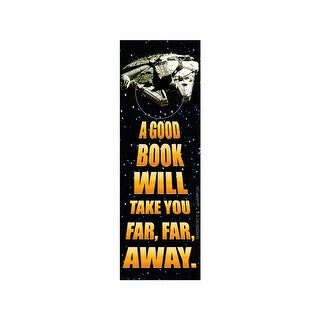 Star Wars Good Book Bookmarks