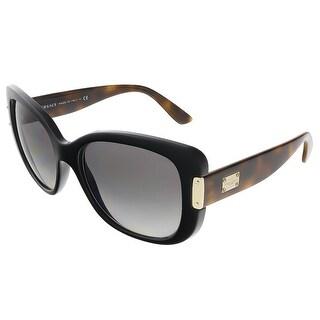 Versace VE4311 GB1/11 Black Square sunglasses