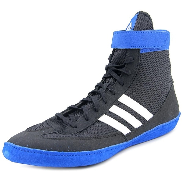 pretty nice 76189 f624e Adidas Combat Speed 4 Men Black1 RunWht BluBea Cross Training Shoes