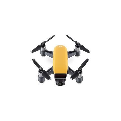 DJI Spark Mini Drone - Sunrise Yellow Spark Mini Drone