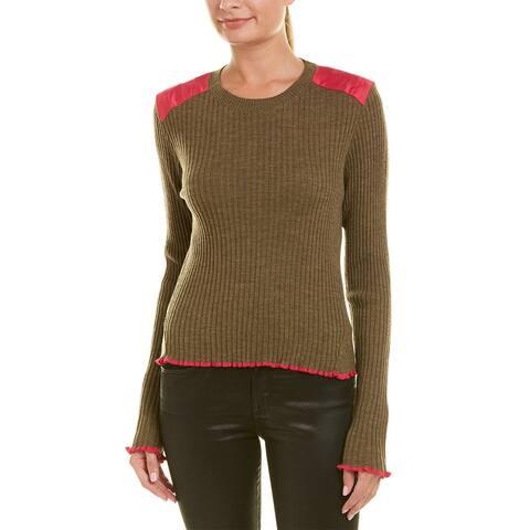 Rag & Bone Rowan Wool-Blend Sweater