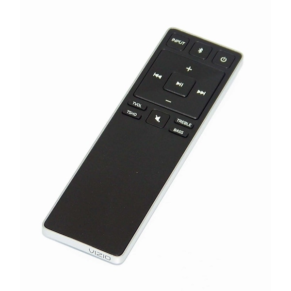 NEW OEM Vizio Remote Control Originally Shipped With SS2521C6, SS2521-C6
