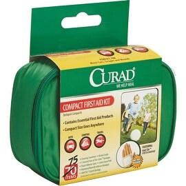 Curad 75 Pc Travel First Aid