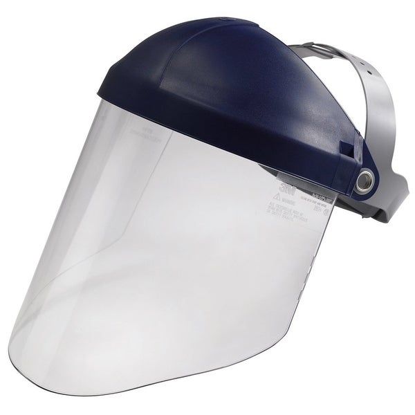 "3M 90028-80025T Tekk Protection Professional Faceshield, 9"" x 14-1/2"""