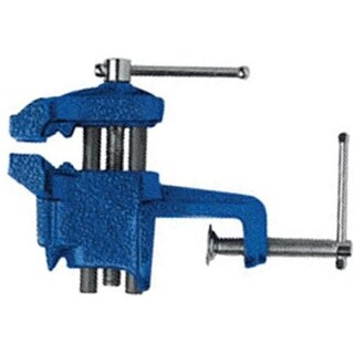 "Irwin 226303ZR Quick Grip Clamp On Vise 3""x2"""