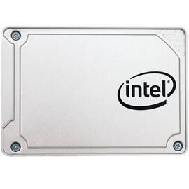 Intel SSD SSDSC2KW128G8X1 545s 128GB 2.5 inch SATA 6Gb/s 3D2 TLC Brown Box
